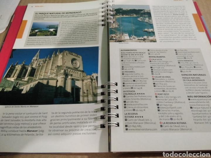 Libros: Guías de España Baleares 2007-08 - Foto 2 - 220595938