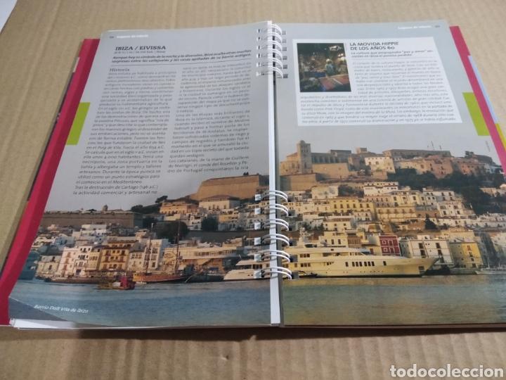 Libros: Guías de España Baleares 2007-08 - Foto 4 - 220595938