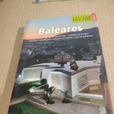 Libros: GUÍAS DE ESPAÑA BALEARES 2007-08. Lote 220595938