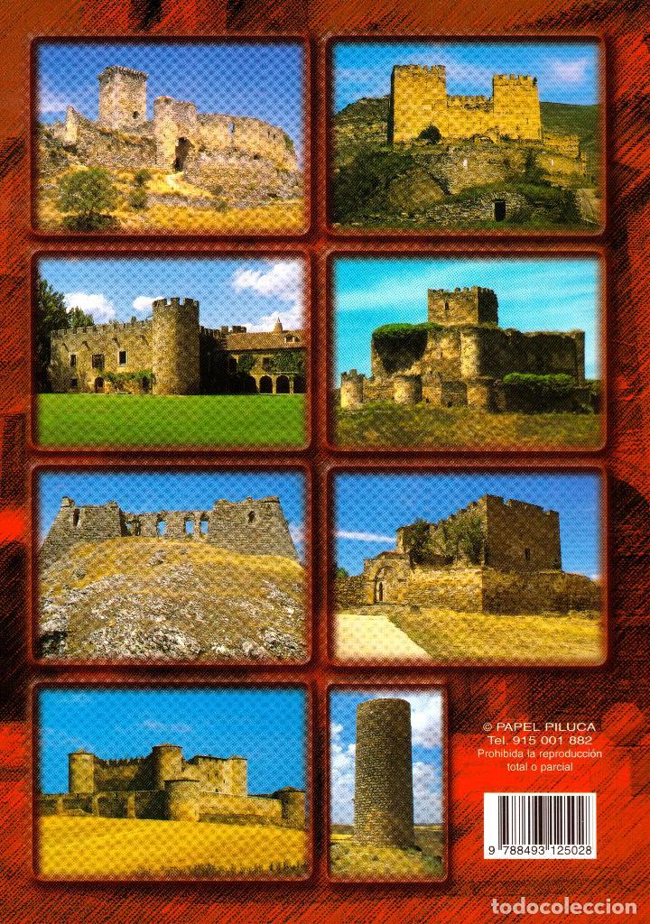 Libros: TIERRA DE SORIA. 10 RUTAS GUIADAS Y 242 FOTOGRAFÍAS. - Foto 2 - 220697518