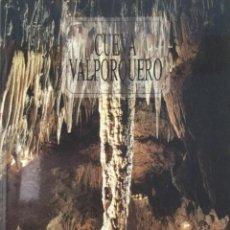 Libros: LA CUEVA DE VALPORQUERO. EDILESA. NUEVO. Lote 221886010