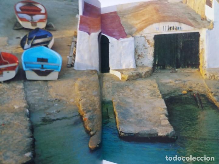 Libros: MAGNIFICA GUIA DE MENORCA CON TODO LO QUE HAY QUE CONOCER NUEVA DE LIBRERIA - Foto 14 - 222089400