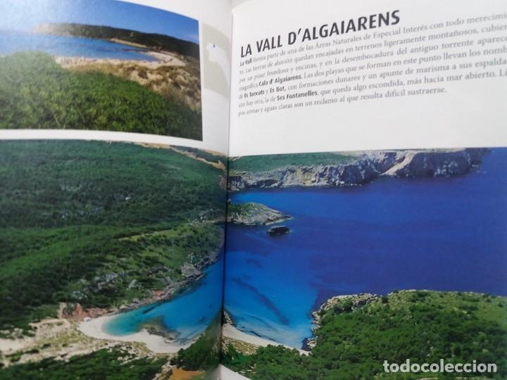 Libros: MAGNIFICA GUIA DE MENORCA CON TODO LO QUE HAY QUE CONOCER NUEVA DE LIBRERIA - Foto 27 - 222089400