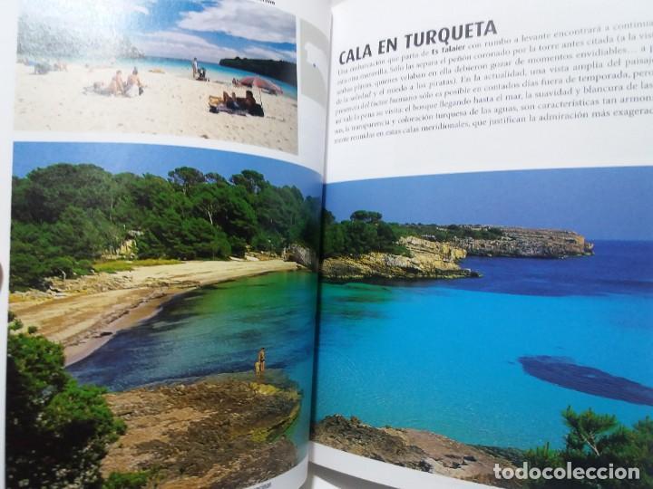 Libros: MAGNIFICA GUIA DE MENORCA CON TODO LO QUE HAY QUE CONOCER NUEVA DE LIBRERIA - Foto 28 - 222089400