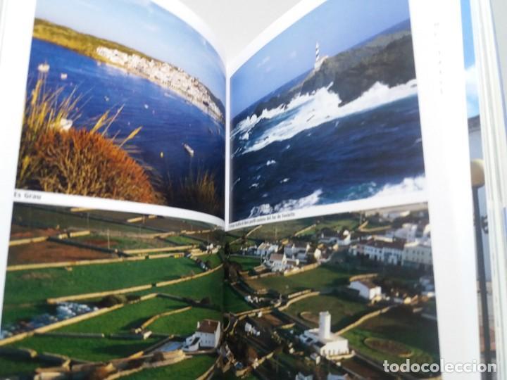 Libros: MAGNIFICA GUIA DE MENORCA CON TODO LO QUE HAY QUE CONOCER NUEVA DE LIBRERIA - Foto 38 - 222089400