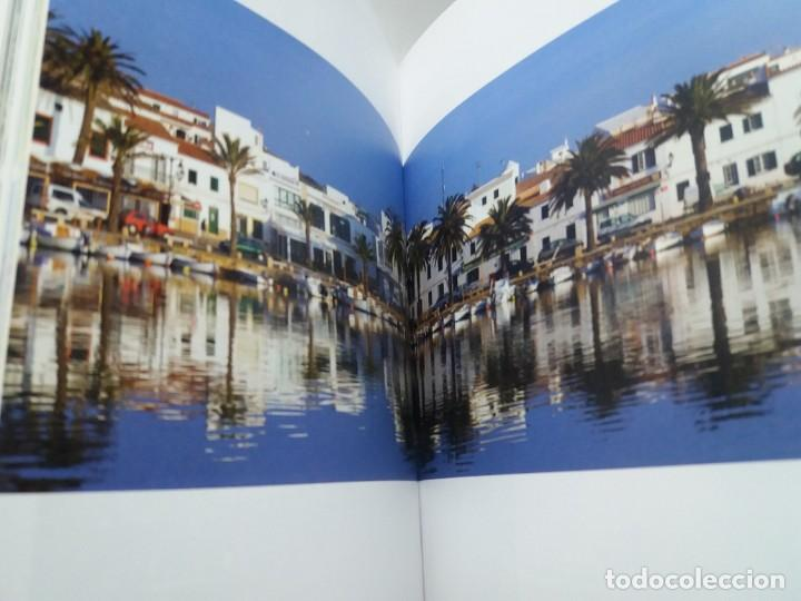 Libros: MAGNIFICA GUIA DE MENORCA CON TODO LO QUE HAY QUE CONOCER NUEVA DE LIBRERIA - Foto 42 - 222089400