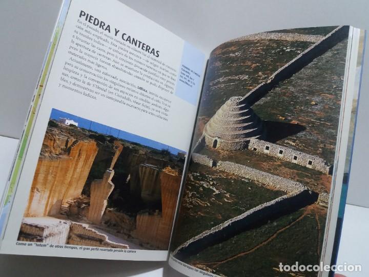 Libros: MAGNIFICA GUIA DE MENORCA CON TODO LO QUE HAY QUE CONOCER NUEVA DE LIBRERIA - Foto 48 - 222089400