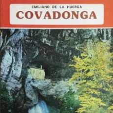 Libros: COVADONGA. EVEREST. NUEVO. Lote 222479876