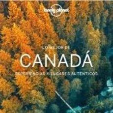 Libros: LO MEJOR DE CANADÁ 2. Lote 222655346