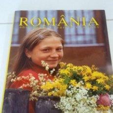 Libros: ROMÂNIA. FLORIN ANDREESCU.. Lote 225229286
