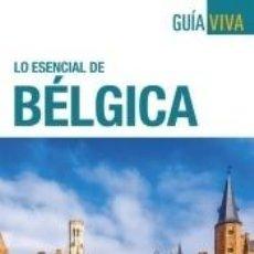 Libros: BÉLGICA. Lote 227005705