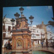 Libros: PUEBLOS DE ESPAÑA, EDICIONES RUEDA. Lote 232234495