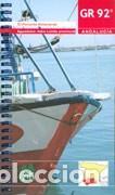 GUÍA DE EL PONIENTE ALMERIENSE. GR92. (Libros Nuevos - Ocio - Guía de Viajes)