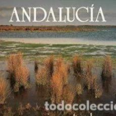 Libros: ANDALUCÍA. MOSAICO NATURAL. Lote 235684020