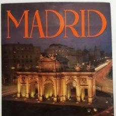 Libros: MADRID, AZORÍN. INCAFO S.A. (1987) 207 PG 31X24.5 CM.. Lote 246121065