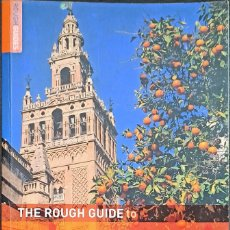 Libros: THE ROUGH GUIDE TO ANDALUCIA - ROUGH GUIDE TRAVEL GUIDES - GUIA DE ANDALUCIA. Lote 246920590
