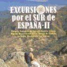 Livros: PARQUES NATURALES DE CAZORLA-SEGURA, CASTRIL, MAGINA, SIERRA MARI A, SIERRAS DE FILABRES, LA SAGRA,. Lote 249016920