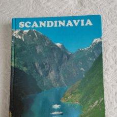 Libros: SCANDINAVIA. Lote 252115765
