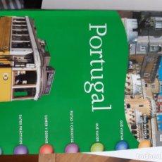 Libros: PORTUGAL GUIAS CLAVE. Lote 261670025