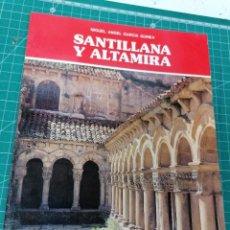 Libros: SANTILLANA Y ALTAMIRA. Lote 263235045
