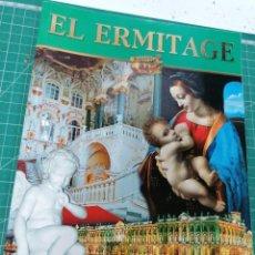 Livres: EL ERMITAGE. RECORRIDO DE SUS SALAS. Lote 263241130