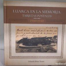 Livres: LUARCA EN LA MEMORIA. Lote 266900849