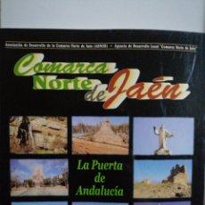 Libros: ALDEAQUEMADA. BAILEN. BAÑOS DE LA ENCINA. CARBONEROS. GUARROMAN. JABALQUINTO. LA CAROLINA.SANTA ELE. Lote 268924729