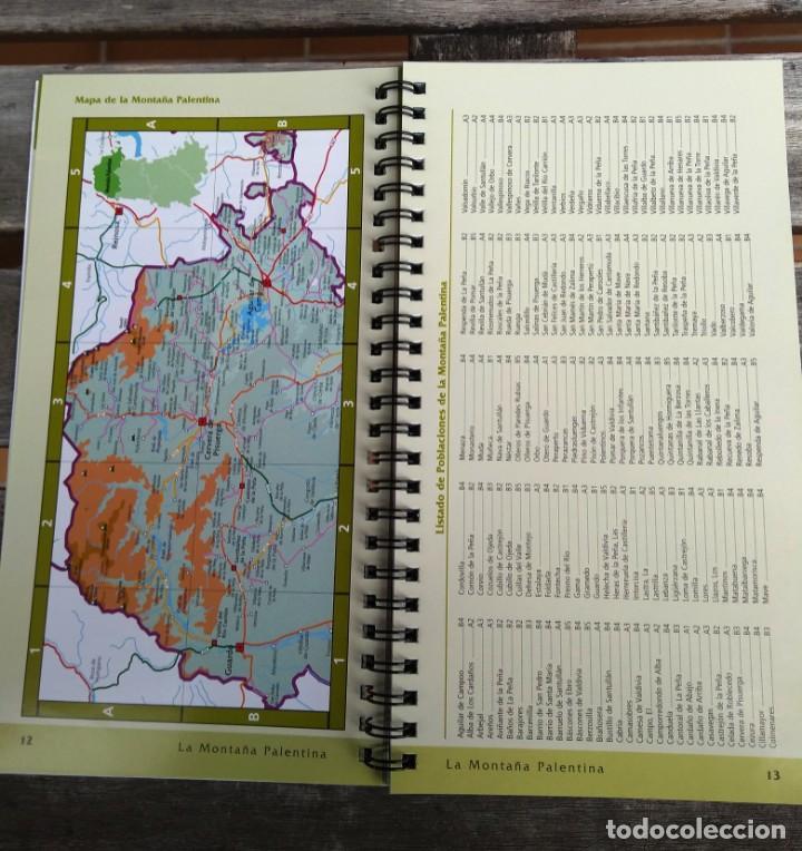 Libros: Guía turística de la montaña palentina - Foto 3 - 270957623
