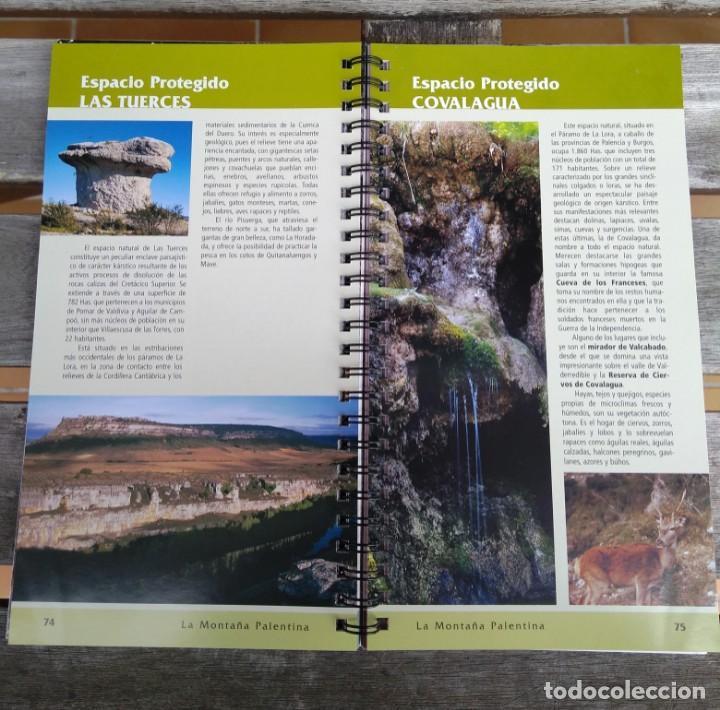 Libros: Guía turística de la montaña palentina - Foto 6 - 270957623