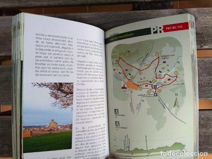 Libros: Red de senderos de la Ribera del Duero - Foto 2 - 270960868