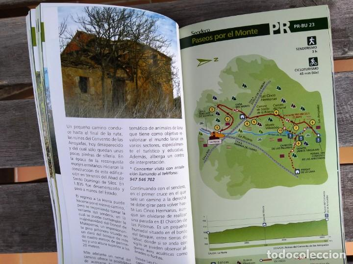 Libros: Red de senderos de la Ribera del Duero - Foto 4 - 270960868