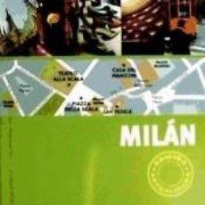 Libros: MILÁN. Lote 277685723