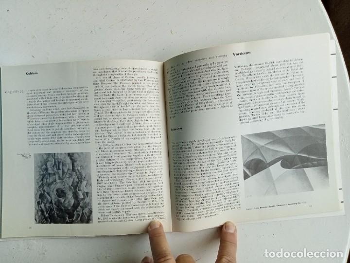 Libros: Guía oficial de la Tate Gallery (Londres), 1970, escrita en inglés - Foto 2 - 287185193