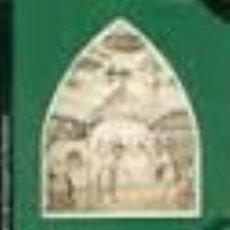 Libros: RIU, MANUEL: LA BAJA EDAD MEDIA DEL SIGLO XII AL SIGLO XV.. Lote 47965324