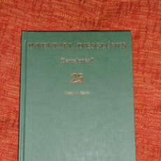 Libros: INVENTARI ESGLESIES DE CATALUNYA JOSEP MA GAVIN VOLUM 24 MARESME. Lote 54868802