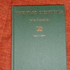 Libros: INVENTARI ESGLESIES DE CATALUNYA JOSEP MA GAVIN VOLUM 23 VALLÉS ORIENTAL. Lote 54868839