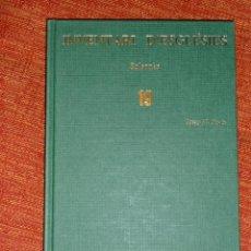 Libros: INVENTARI ESGLESIES DE CATALUNYA JOSEP MA GAVIN VOLUM 19 SOLSONÉS. Lote 146340621