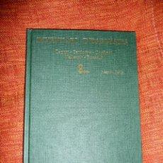 Libros: INVENTARI ESGLESIES CATALUNYA J. GAVIN VOLUM 3 CAPCIR CERDANYA CONFLENT VALLESPIR ROSSELLÓ 2 VOLUMS. Lote 54869571