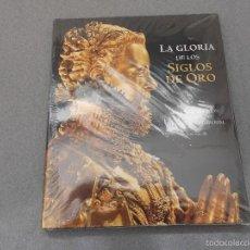 Livres: LA GLORIA DE LOS SIGLOS DE ORO. Lote 56101086