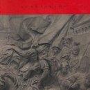 Libros: ALEJANDRO MAGNO: CONQUISTADOR DEL MUNDO ROBIN LANE FOX GASTOS DE ENVIO GRATIS ACANTILADO. Lote 160209080