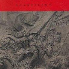 Libros: ALEJANDRO MAGNO: CONQUISTADOR DEL MUNDO ROBIN LANE FOX GASTOS DE ENVIO GRATIS ACANTILADO. Lote 65817170