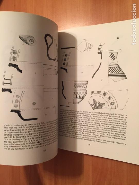 Libros: Lucentum II. 1983. Anales Universidad Alicante. Prehistoria, arqueología e historia antigua - Foto 6 - 86723712