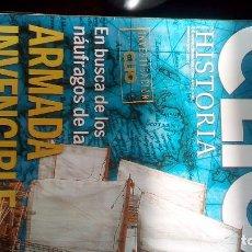 Libros: CLIO, Nº 88. Lote 99126455