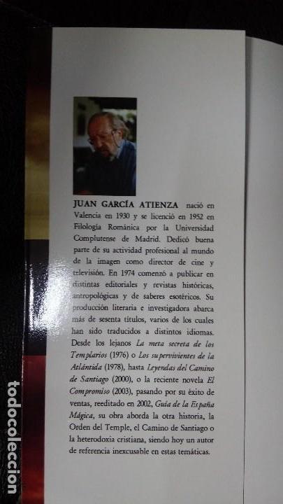 Libros: LOS PEREGRINOS DEL CAMINO DE SANTIAGO ( JUAN G. ATIENZA ) - Foto 2 - 212651527