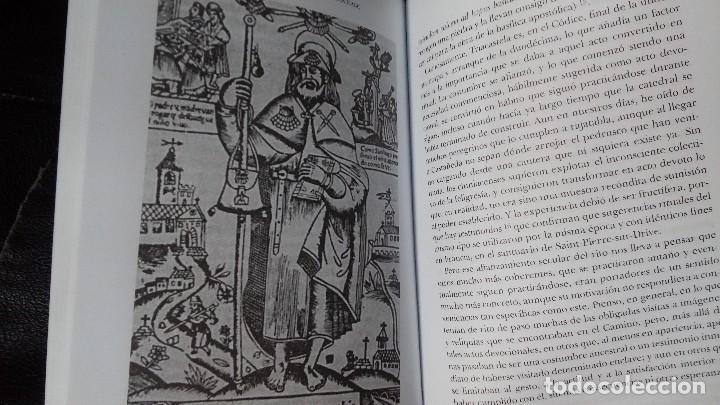 Libros: LOS PEREGRINOS DEL CAMINO DE SANTIAGO ( JUAN G. ATIENZA ) - Foto 4 - 212651527