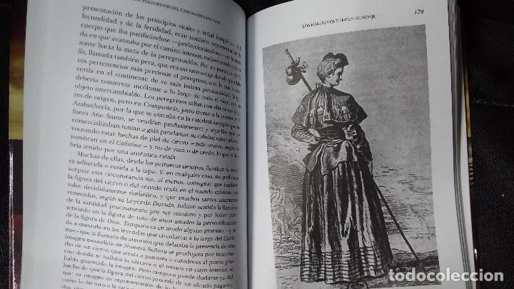 Libros: LOS PEREGRINOS DEL CAMINO DE SANTIAGO ( JUAN G. ATIENZA ) - Foto 7 - 212651527