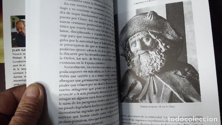 Libros: LOS PEREGRINOS DEL CAMINO DE SANTIAGO ( JUAN G. ATIENZA ) - Foto 9 - 212651527