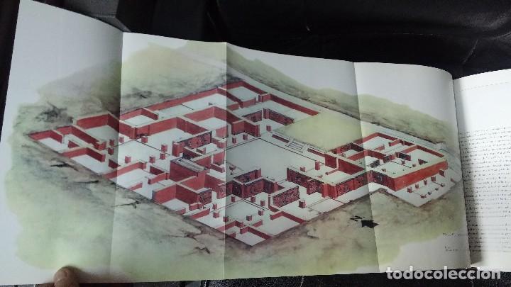 Libros: UN PALACIO EN LA CIUDAD DE LOS DIOSE TEOTIHUACAN - Foto 3 - 117229911