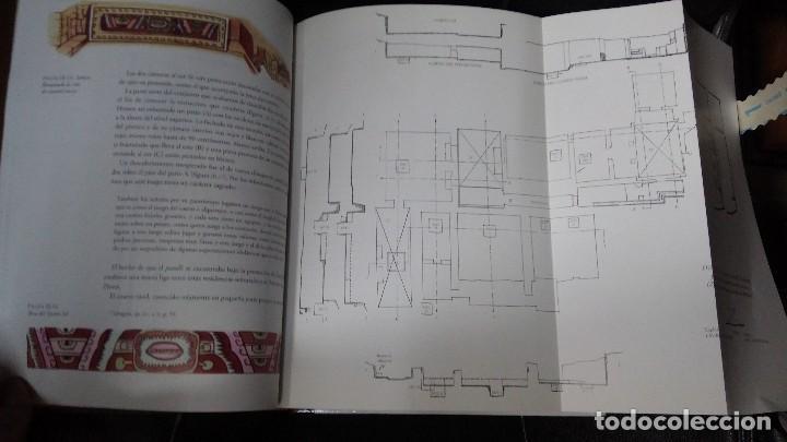 Libros: UN PALACIO EN LA CIUDAD DE LOS DIOSE TEOTIHUACAN - Foto 13 - 117229911