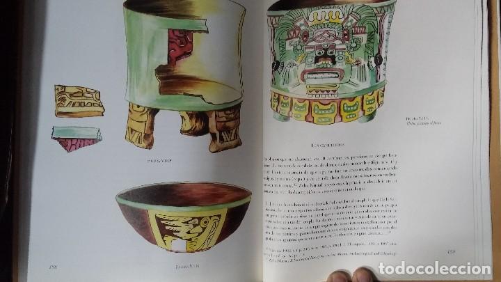 Libros: UN PALACIO EN LA CIUDAD DE LOS DIOSE TEOTIHUACAN - Foto 7 - 117229911